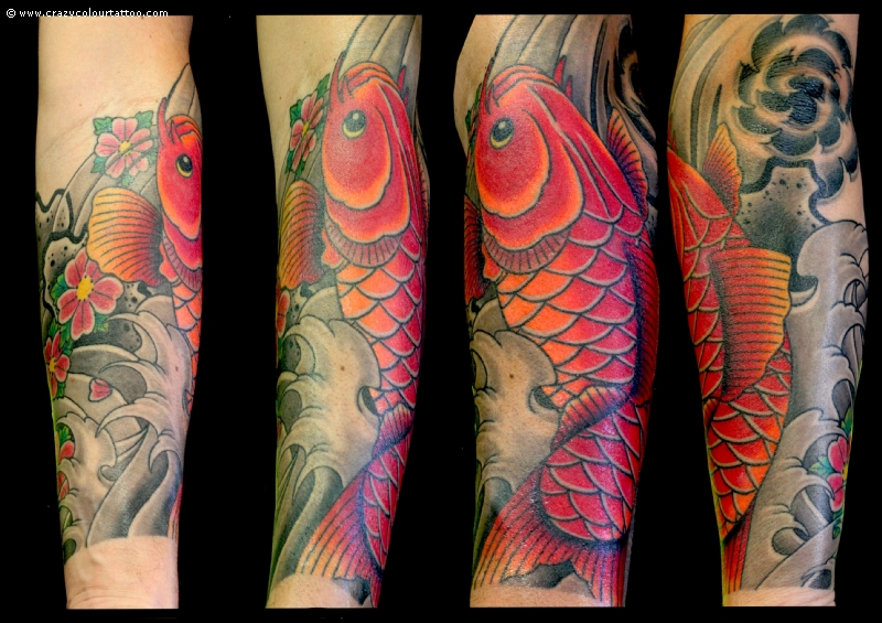 tatueringar sluts narkotika i Göteborg