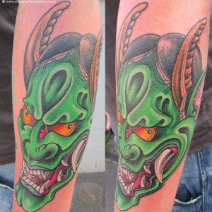 Tattoo studio i Göteborg