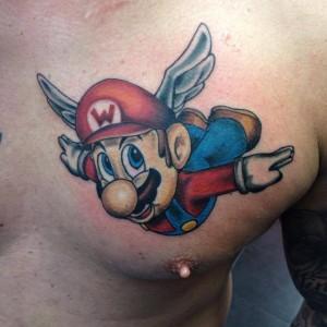 Mario,Supermariobros