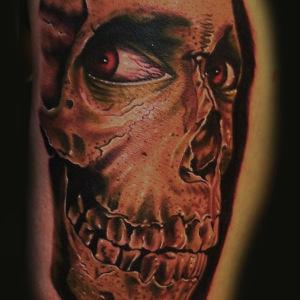 Evildead,Skull